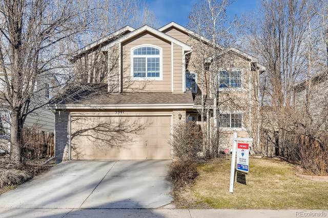 5541 S Youngfield Street, Littleton, CO 80127 (MLS #8259946) :: Bliss Realty Group