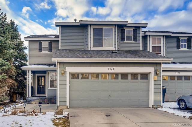 9341 Harrison Street, Thornton, CO 80229 (#8260539) :: HomeSmart