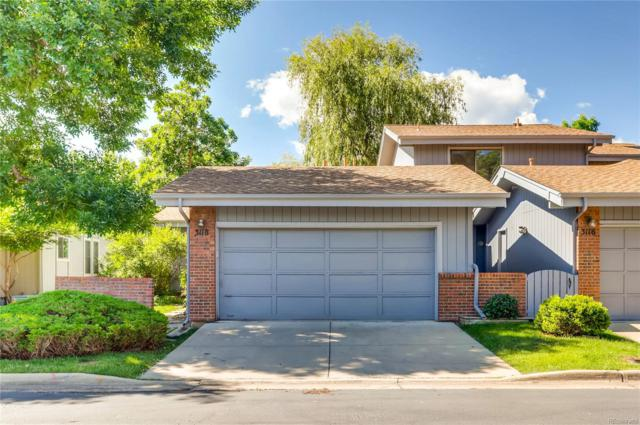 3118 Eastwood Court, Boulder, CO 80304 (#8260821) :: The Galo Garrido Group