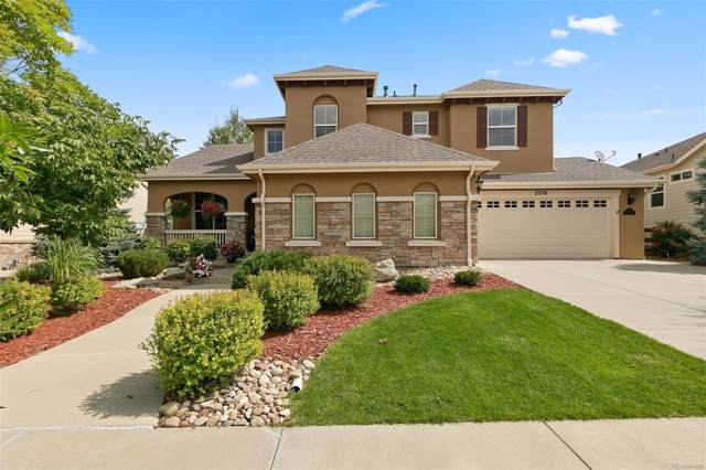 2758 Ironwood Circle, Erie, CO 80516 (#8261002) :: The Healey Group