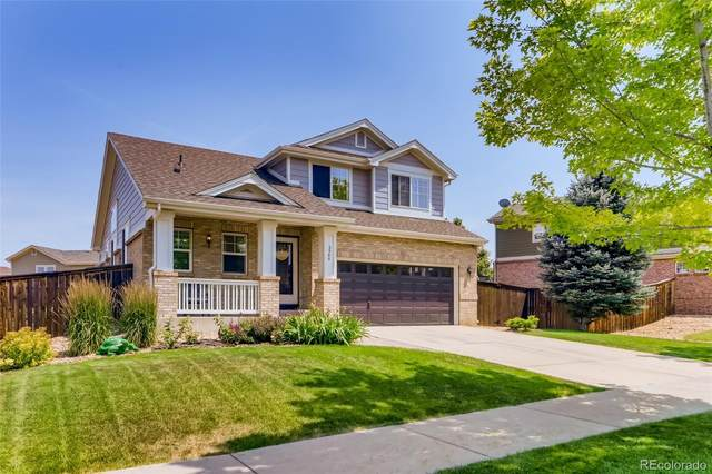 2580 S Jebel Way, Aurora, CO 80013 (#8261038) :: Re/Max Structure