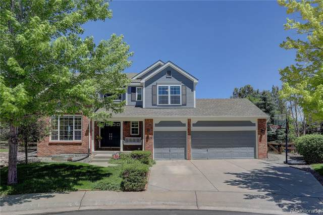 18129 E Caley Circle, Aurora, CO 80016 (MLS #8261139) :: 8z Real Estate