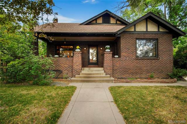 156 Colorado Boulevard, Denver, CO 80206 (MLS #8261149) :: 8z Real Estate