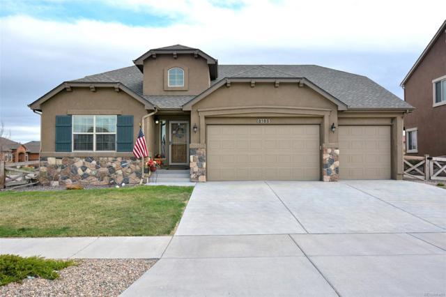 8165 Foxtail Pine Place, Colorado Springs, CO 80927 (#8261403) :: House Hunters Colorado