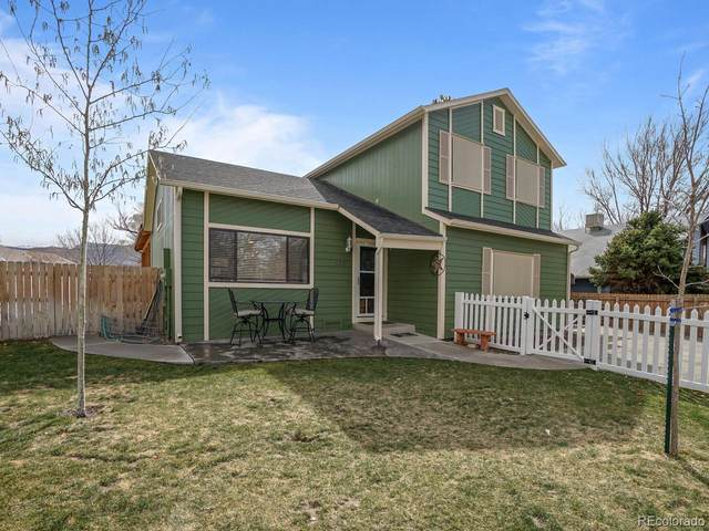 129 Majestic Court, Palisade, CO 81526 (#8261712) :: Mile High Luxury Real Estate