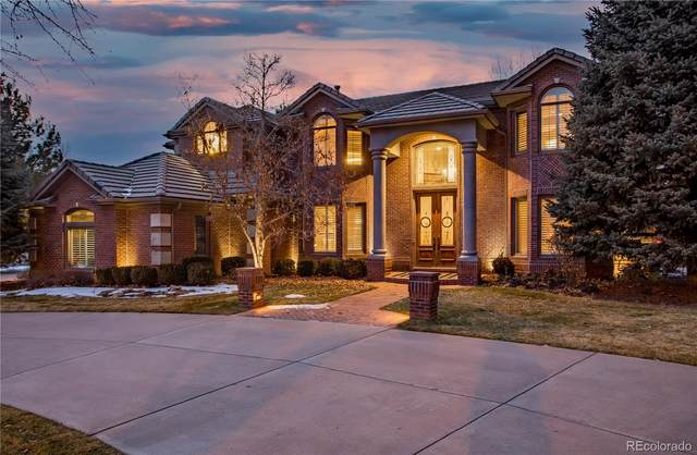 4791 E Perry Parkway, Greenwood Village, CO 80121 (MLS #8261864) :: Bliss Realty Group
