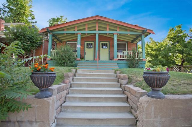 2453 Grove Street, Denver, CO 80211 (#8261902) :: Wisdom Real Estate