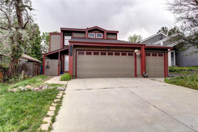 17856 E Ada Drive, Aurora, CO 80017 (#8262542) :: James Crocker Team