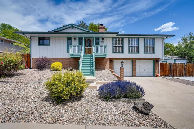 7963 W 62nd Way, Arvada, CO 80004 (#8262945) :: The Heyl Group at Keller Williams