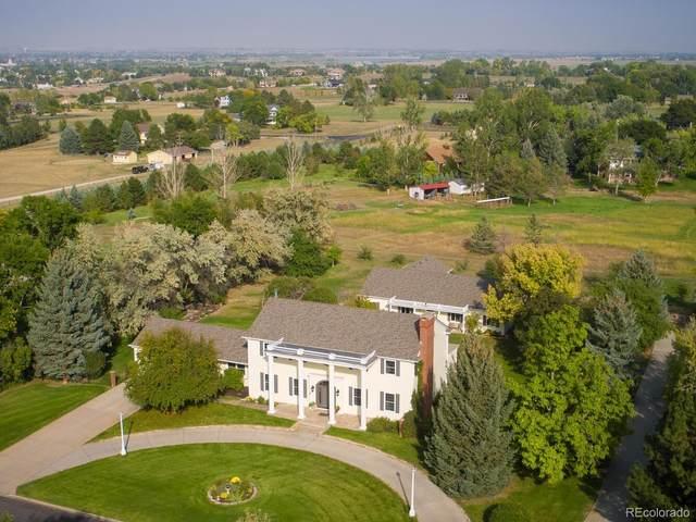 8106 Bruns Drive, Fort Collins, CO 80525 (MLS #8263559) :: 8z Real Estate