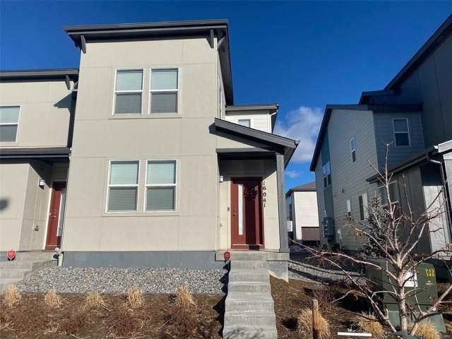 16041 E Elk Drive, Denver, CO 80239 (MLS #8263841) :: 8z Real Estate