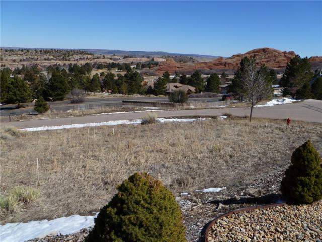 6415 Warriors Run, Littleton, CO 80125 (MLS #8263915) :: Kittle Real Estate