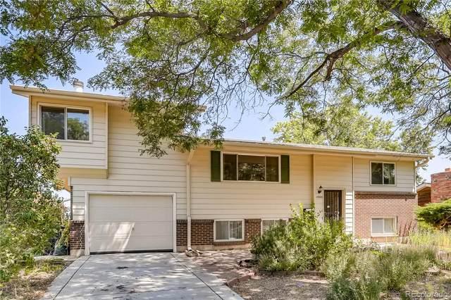 15333 E 10th Avenue, Aurora, CO 80011 (MLS #8264118) :: 8z Real Estate