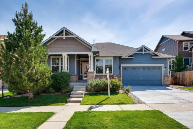 6472 S Irvington Way, Aurora, CO 80016 (#8264213) :: My Home Team