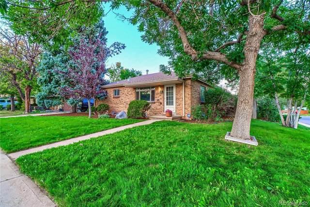 1592 S Lowell Boulevard, Denver, CO 80219 (MLS #8264518) :: 8z Real Estate