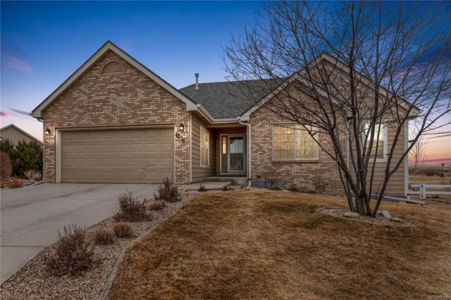 6316 W 4th St Rd, Greeley, CO 80634 (#8264744) :: My Home Team