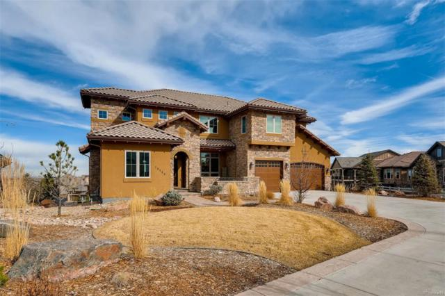 10786 Rainribbon Road, Highlands Ranch, CO 80126 (#8264924) :: The Griffith Home Team