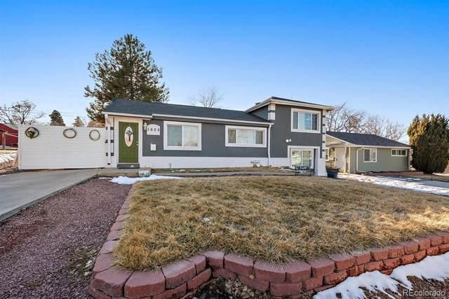 1605 S Shoshone Street, Denver, CO 80223 (#8264990) :: The Gilbert Group