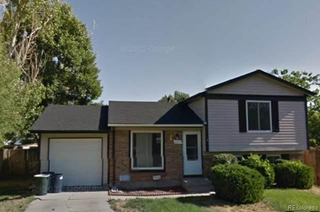 16327 E Warren Avenue, Aurora, CO 80013 (#8265533) :: Bring Home Denver with Keller Williams Downtown Realty LLC