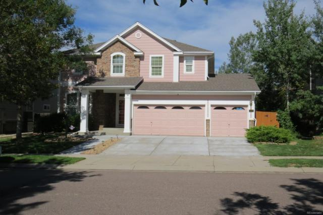 15365 E 7th Circle, Aurora, CO 80011 (MLS #8265539) :: 8z Real Estate