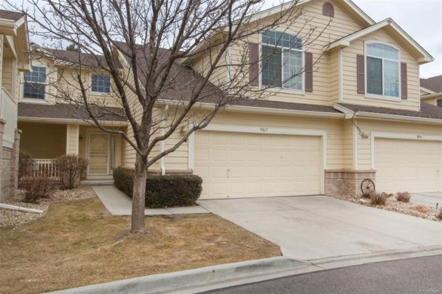 9617 Independence Drive, Westminster, CO 80021 (MLS #8265569) :: 8z Real Estate