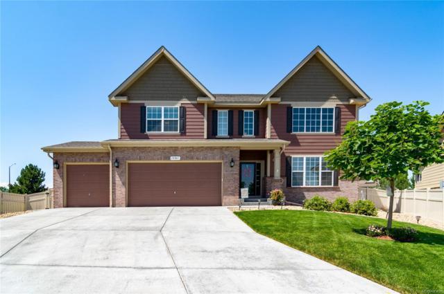 10041 Buttesfield Street, Firestone, CO 80504 (MLS #8265583) :: 8z Real Estate