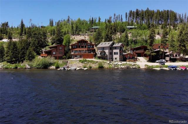 425 Lake Kove Drive #5, Grand Lake, CO 80447 (#8266137) :: The Peak Properties Group