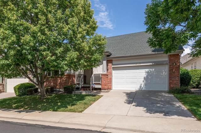 10756 Zuni Drive, Westminster, CO 80234 (#8266341) :: Venterra Real Estate LLC