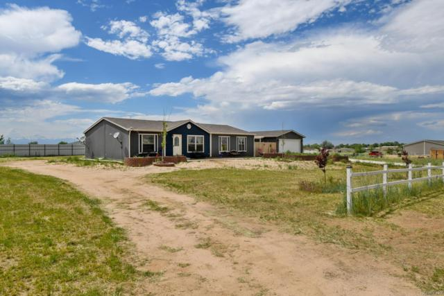 7257 Flint Street, Fort Lupton, CO 80621 (MLS #8266357) :: Keller Williams Realty