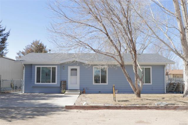317 Suzann Street, Wiggins, CO 80654 (MLS #8266488) :: 8z Real Estate