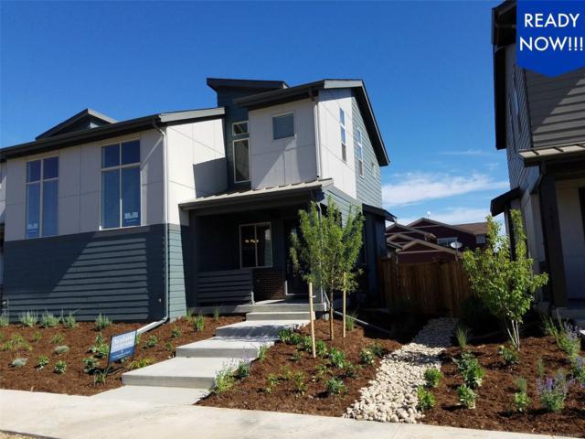 9423 E 58th Place, Denver, CO 80238 (#8266864) :: Wisdom Real Estate