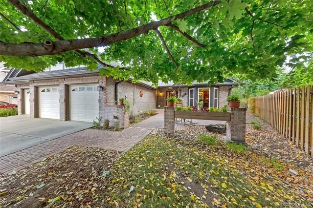 44 S Joyce Street, Golden, CO 80401 (#8267173) :: HergGroup Colorado