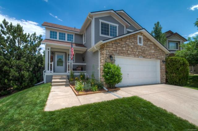 11032 Tim Tam Way, Parker, CO 80138 (#8267233) :: HomeSmart Realty Group