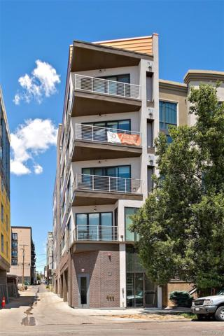 1737 Central Street #201, Denver, CO 80211 (#8267739) :: RazrGroup