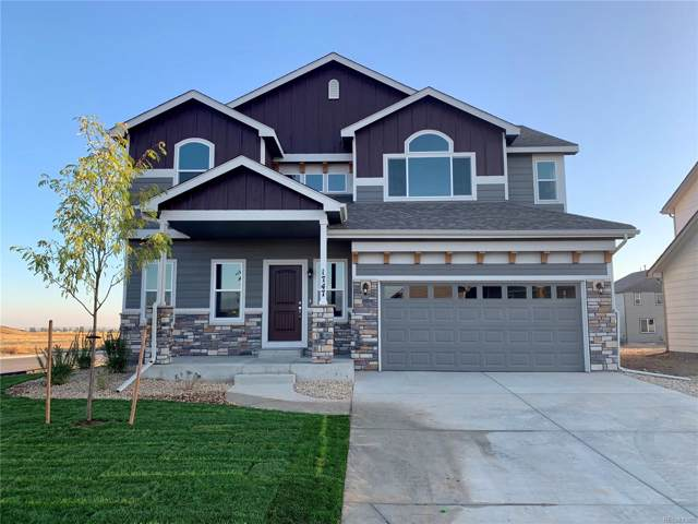 5603 Bristow Road, Timnath, CO 80547 (MLS #8267975) :: 8z Real Estate