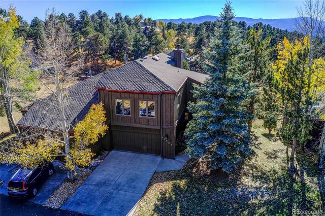 24086 Currant Drive, Golden, CO 80401 (#8268047) :: The DeGrood Team
