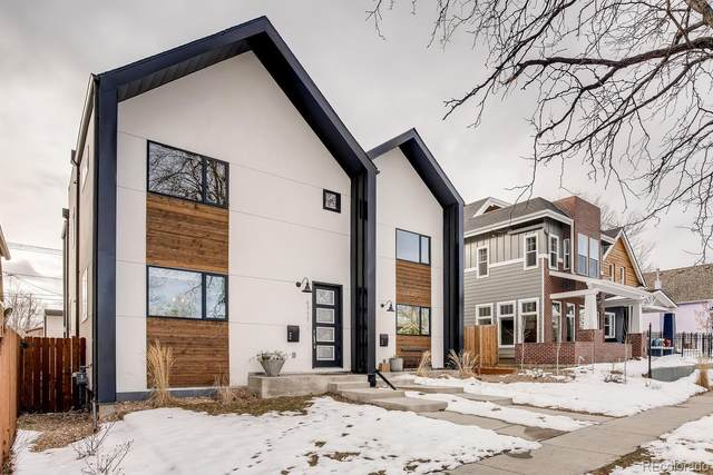 4111 Osage Street, Denver, CO 80211 (#8268111) :: The Griffith Home Team