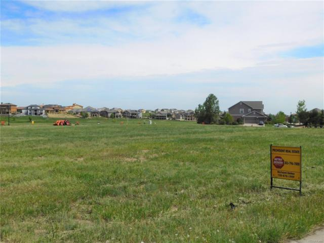 8099 S Blackstone Parkway, Aurora, CO 80016 (MLS #8268379) :: 8z Real Estate