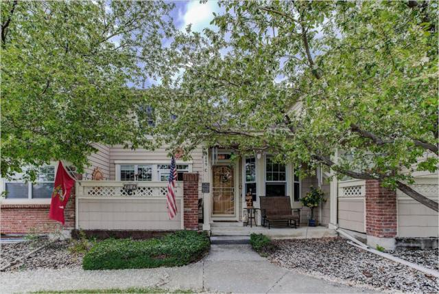 9849 Julian Way C, Westminster, CO 80031 (#8268499) :: The Griffith Home Team