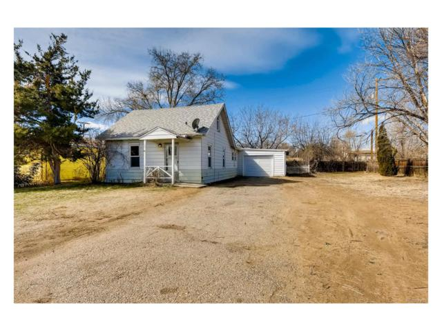 4475 Pierson Street, Wheat Ridge, CO 80033 (MLS #8268721) :: 8z Real Estate