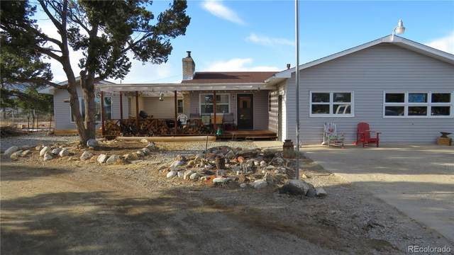 29985 County Road 357, Buena Vista, CO 81211 (#8268944) :: Berkshire Hathaway HomeServices Innovative Real Estate