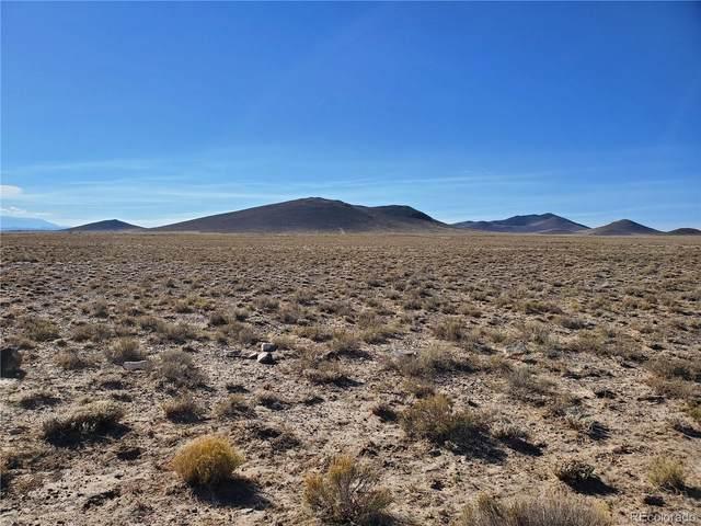 Tbd County Road X, San Luis, CO 81152 (#8268966) :: Kimberly Austin Properties