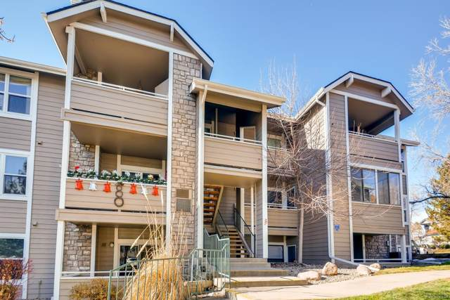 8378 S Upham Way C-306, Littleton, CO 80128 (#8269097) :: Berkshire Hathaway Elevated Living Real Estate