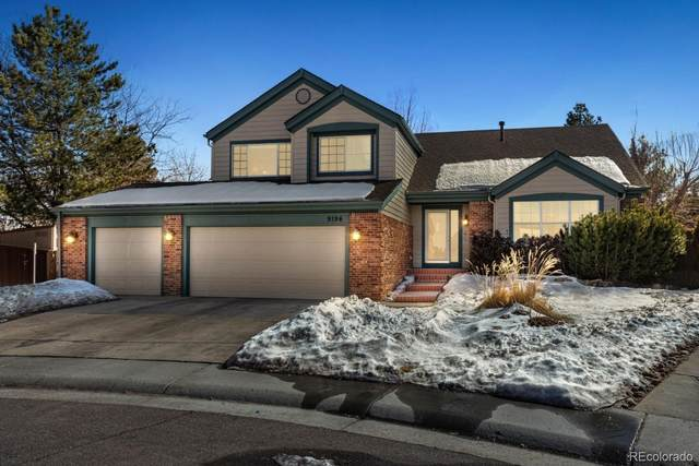 9194 Lark Sparrow Place, Highlands Ranch, CO 80126 (#8269156) :: The Dixon Group