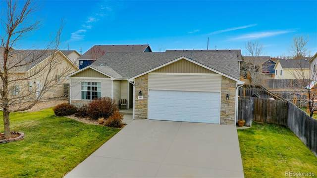 8414 18th Street Road, Greeley, CO 80634 (#8269514) :: The Heyl Group at Keller Williams