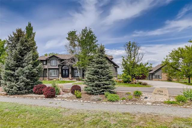 3766 Vale View Lane, Mead, CO 80542 (#8269815) :: Berkshire Hathaway HomeServices Innovative Real Estate