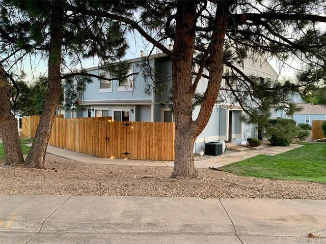 7996 Chase Circle #7, Arvada, CO 80003 (#8269974) :: Own-Sweethome Team