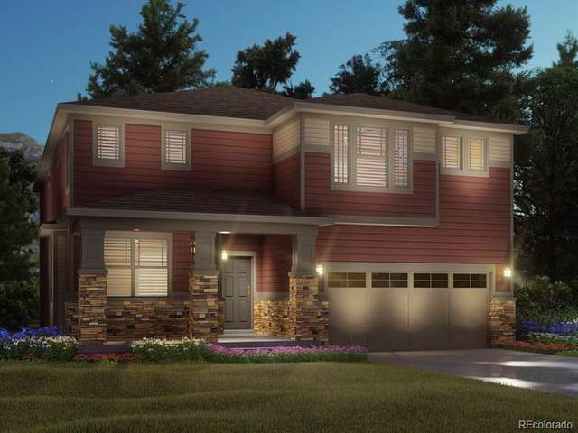 53 Sugar Beet Circle, Longmont, CO 80501 (MLS #8270106) :: 8z Real Estate