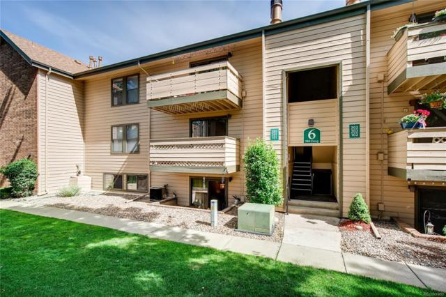 380 Zang Street 6-101, Lakewood, CO 80228 (#8270162) :: Colorado Home Finder Realty