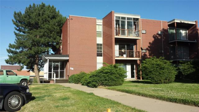 310 S Ames Street #3, Lakewood, CO 80226 (#8270203) :: The City and Mountains Group